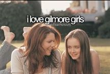 Gilmore Girls / Gilmore Girls! Quotes and scenes!  / by Kayla Sheehy