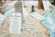 Landmark wedding seating plans / Do you have a personal connection to worldwide landmarks? Maybe you proposed at the Eiffel Tower or fell in love in New York. Whatever your connections, read how to create a perfect Landmark Wedding Seating plan in our blog: http://www.toptableplanner.com/blog/a-landmark-wedding-table-plan