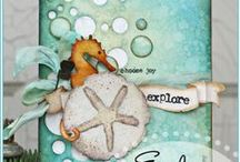 Crafts & DIY: Die Cutting Tutorials and Projects / Die cutting tutorials and projects featuring Sizzix products. / by Tammy Tutterow