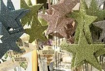 Crafty Business: Craft Show Displays and Tips / Information and ideas for craft show displays and booth design. / by Tammy Tutterow