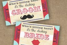 Circus Themed Wedding Seating Plans / Read more about circus themed wedding seating plans on our blog: http://www.toptableplanner.com/blog/no-clowning-around-with-this-wedding-table-plan