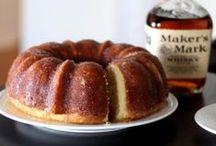 Good Eats- Bundt  / Bundt Cakes & Pound Cakes / by Lara Streck