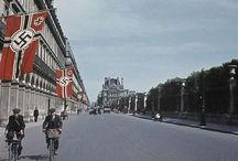 Paris ww2 / War Paris ww2