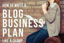 Better Blogging 101. / Blogging and social media tips.