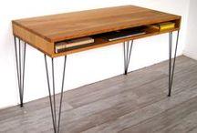 furniture reincarnation / by Lauren Thomas