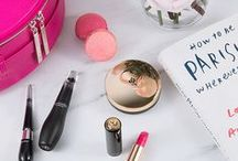 Beauty Bliss / Here we share our adoration for all things spa & beauty related! Sharing our favorites from Ebates.ca stores like Sephora, Tarte Cosmetics, Bobbi Brown and The Body Shop. Plus our favourite department stores to shop all things beauty like Nordstrom, Saks Fifth Avenue, Macy's, Hudson's Bay & more!