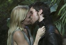 I'm a Hooker / Once Upon a Time Emma and Hook All the pretty!