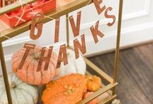 Thanksgiving / Happy Thanksgiving to our beautiful members! It's a time to gather with friends and family to give thanks for the many blessings that we all have in our lives. Spruce up your space for less to welcome this fall season or kick your style into high gear with beautiful boots! Shop with DOUBLE Cash Back ▸ bit.ly/1Ox56Oj