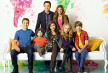 Boy Meets Girl Meets World / Boy Meets World and Girl Meets World  / by Kayla Sheehy