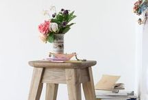 Styling the Seasons / A monthly blog series by Katy of Apartment Apothecary and Charlotte of Lotts and Lots. Style and photograph a surface in your home each month to reflect the change of season and what the month means to you. We round up our favourites at the end of each month. #StylingTheSeasons