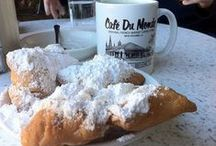 New Orleans, LA. / Things to Do and See in New Orleans.