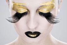 CGB GOLD! / Inspiration til Copenhagen Grotesque Burlesque: GOLD!