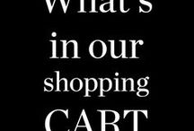 What's In Our Cart