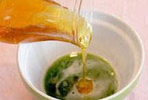 Honey Remedies / Tapping into the sweetest and most effective cures from Mother Nature