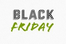 Black Friday / Finally, Black Friday is here! Get your holiday shopping into full swing and find something for everyone on your list with coupons, promo codes and free shipping offers from all your favorite stores. Put money back into your pocket with Cash Back at Ebates.ca.   The perfect gifts are right at your fingertips with Holiday Deals!  Shop with DOUBLE Cash Back ▸ bit.ly/1Ox56Oj