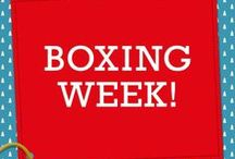 Boxing Week