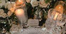 Centerpieces / centerpieces, wedding centerpieces ideas,