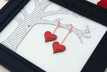 valentine's day ♥ / Valentines Day inspiration and ideas / by barn owl primitives