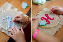 Parties / kids party ideas, baby shower, holiday and theme party inspiration, DIY parties