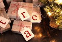 gifts / gift ideas.  wrapping inspiration.   / by barn owl primitives