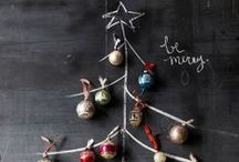 christmas inspiration / Santa Claus is coming to town.  So you need a little Christmas.  Right this very minute.  Holiday decor, recipes, DIY, inspiration.  / by barn owl primitives