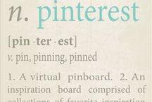 Pinteresting / by barn owl primitives