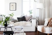 Home decor / by Maggie Dietrich