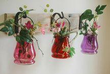 Crafty Crafts / by Alexandra Mayhan