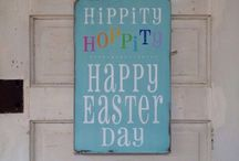 holidays - easter / diy, recipes, ideas, inspiration and home decor for the perfect easter celebration / by barn owl primitives