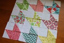 Quilt Ideas / by Carson Leavitt