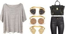 Style Inspiration / Robyn Rhodes pieces styled just the way we love it.