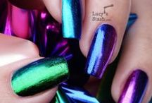 Nail Polish I Like / Polishes I like (and and also want) / by Corrinne | Galactic Lacquer