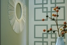 Home Ideas / Ideas for the home - decorating, cleaning, DIY, and more