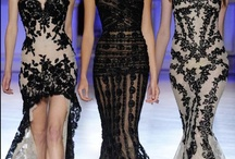 "Femme Mode : Ms. Fashionista / ""I don't do fashion. I am fashion."" - Coco Chanel"
