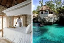 Dream Hotels / by Sara Beer