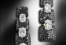 Les Bijoux (Jewelry) / I don't believe in diets. The only carrots I want are the ones that are in diamonds. - Mae West