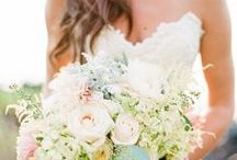 // WEDDINGS // / Wedding inspiration that I started pinning before getting married myself... but continue to still love weddings now <3 / by MIA LOVES PRETTY