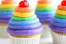 recipes - cupcakes / recipes for cupcakes and yummy breads / by barn owl primitives
