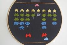 Embroidery / by Nalawatsu Puchitu
