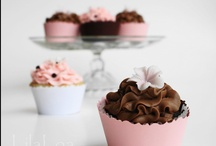 Baking / Recipes for special occassions or events!  Not for daily consumption!