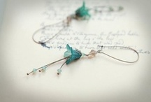 Jewelry and Trinkets / by Shannon Hutcheson