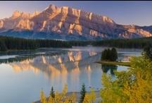 Travel Canada / by Shannon Hutcheson