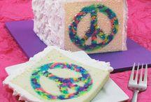Cakes!!!! / by Nichol Korslin