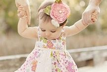 Kids - Toddlers / learning and fun for the very young. / by Becky Johns