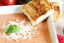 Soups, Stews, and Chilis / by Christina Paulson