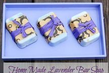 Soapmaking / Handmade inspiration & quality control / by Lora Cooper