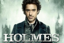 All My Sherlocks / Holmes, sweet Holmes :D / by Terri MacKay