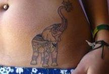Tattoo / by Kelly Feeback Toliver