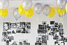 party ideas / by Arine Astraea