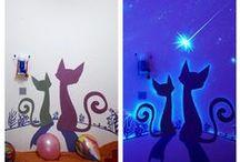 Kids Corner / Ideas for future offspring!